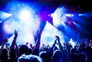 Koncerty w Warszawie, na które warto wybrać się wiosną