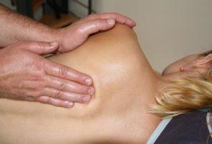 Dlaczego warto chodzić na masaże relaksacyjne?