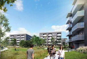 Polnord – inwestycje na Wilanowie