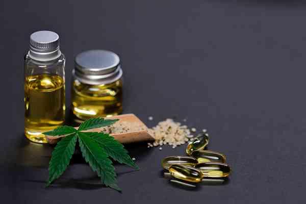 Jak dozować olejek CBD?